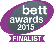 Bett Awards 2015 Finalist