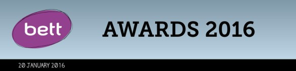 Bett Awards 2016